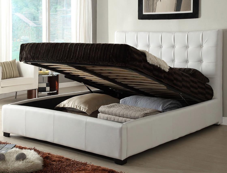 secret hiding spot IN bed | King size bedroom sets, Bedroom ...