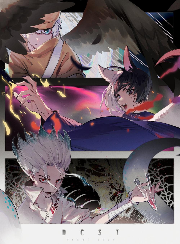 Doran on em 2020 Anime, Animação, Manga
