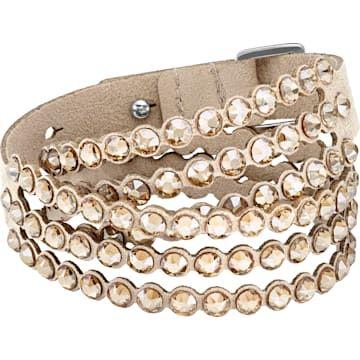 Power Collection Bracelet, Beige