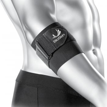 Bio Skin Compression Braces, Skins & Sleeves - Tennis Elbow Band