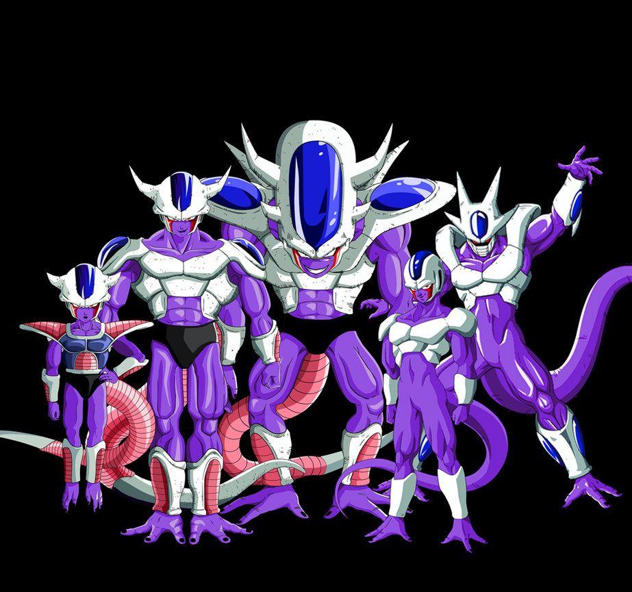Cooler Anime Dragon Ball Super Dragon Ball Art Anime Dragon Ball