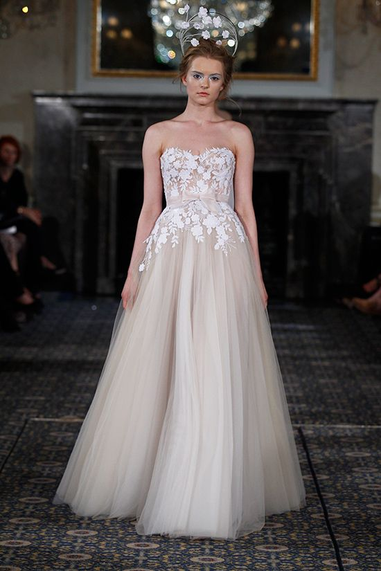 Mira Zwillinger 2016 Stardust Bridal Collection | Vestidos de novia ...
