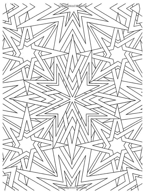 Spectacular star designs dover design coloring books wil stegenga 9780486469935 amazon