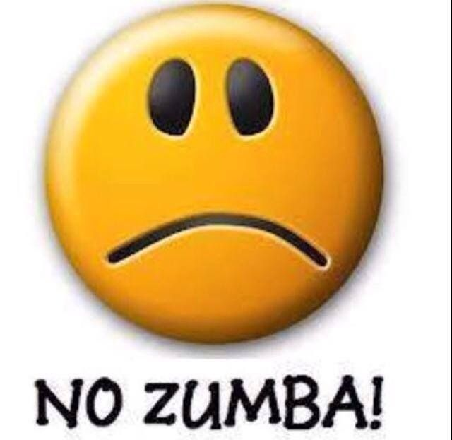no zumba class this saturday 3  14  this saturday only  we