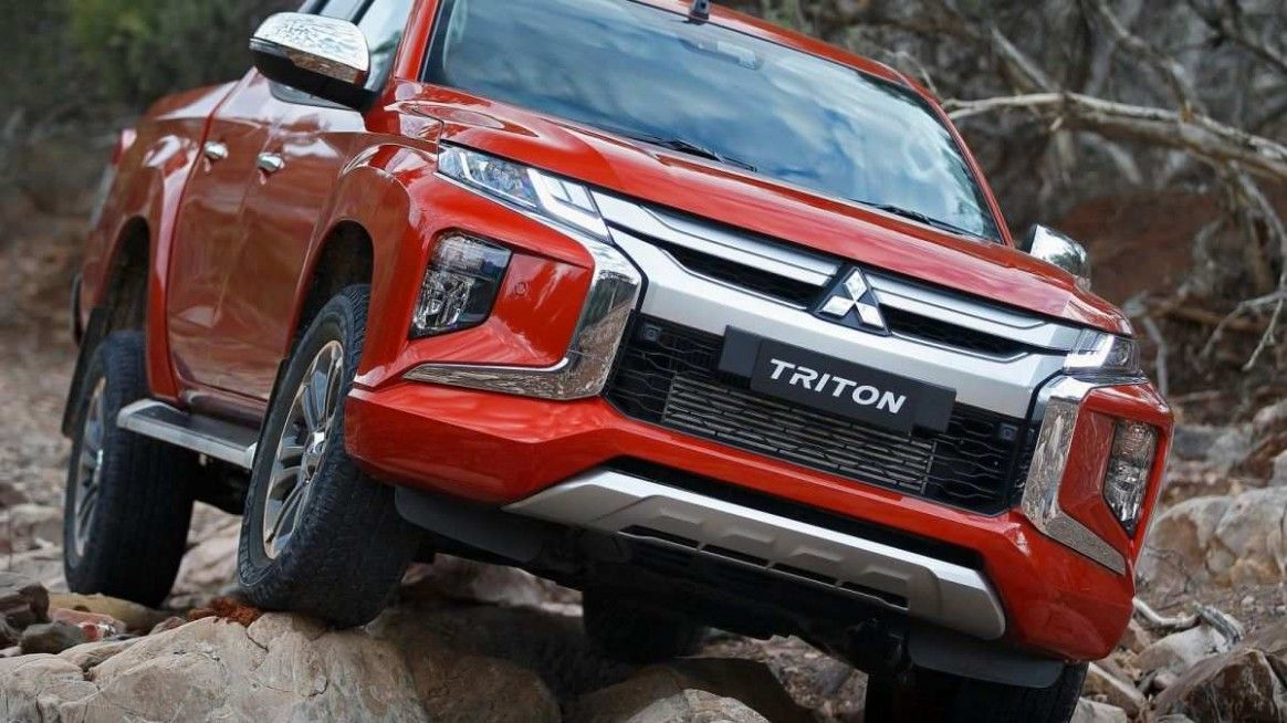 15 Quick Tips For 2020 Mitsubishi Triton Design Mitsubishi Triton Mitsubishi Motors