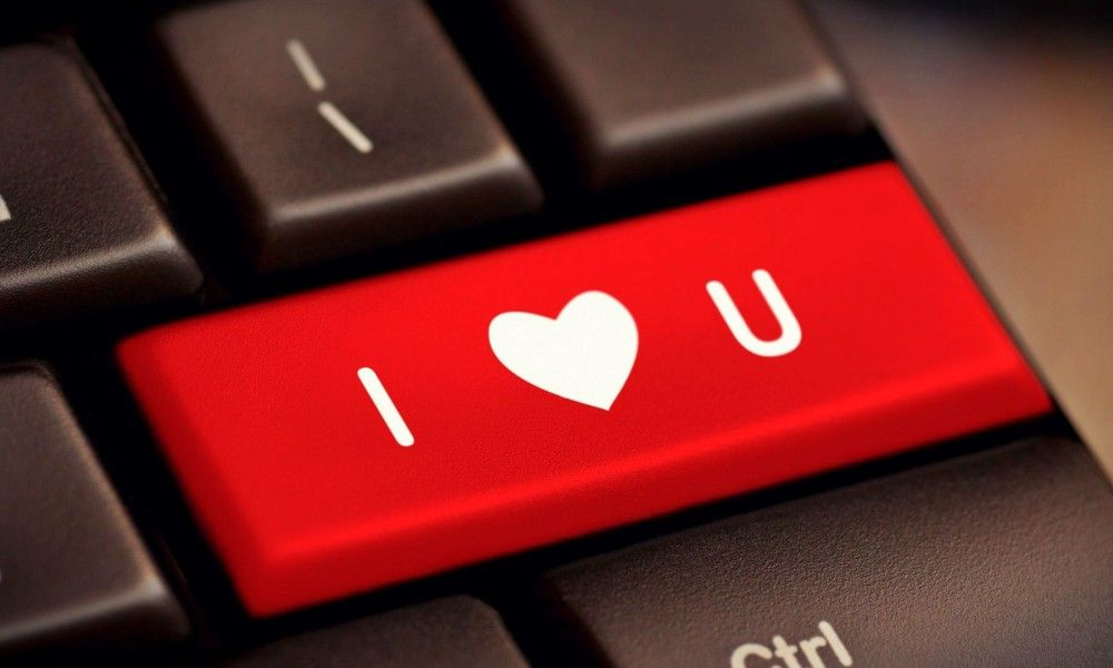 The Biggest Little Words Love Wallpaper I Love You Images Love You Images