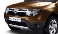 Dacia Duster: suv 4x4 esclusivo - Contauto.it