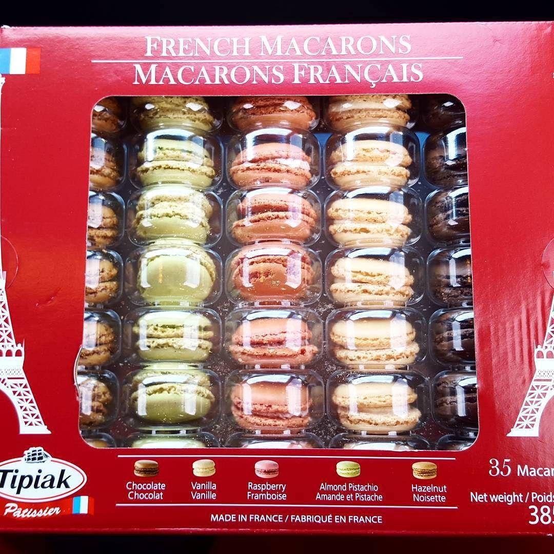 Blue apron costco - Costco Macarons Frenchmacarons Macaron Costco Foodie Torontoblogger Toronto