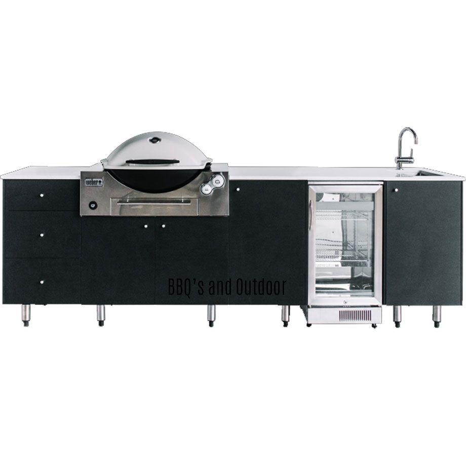 Matador Outdoor Kitchen Sustainapod Elston Outdoor Kitchen Cabinet Range Is Designed