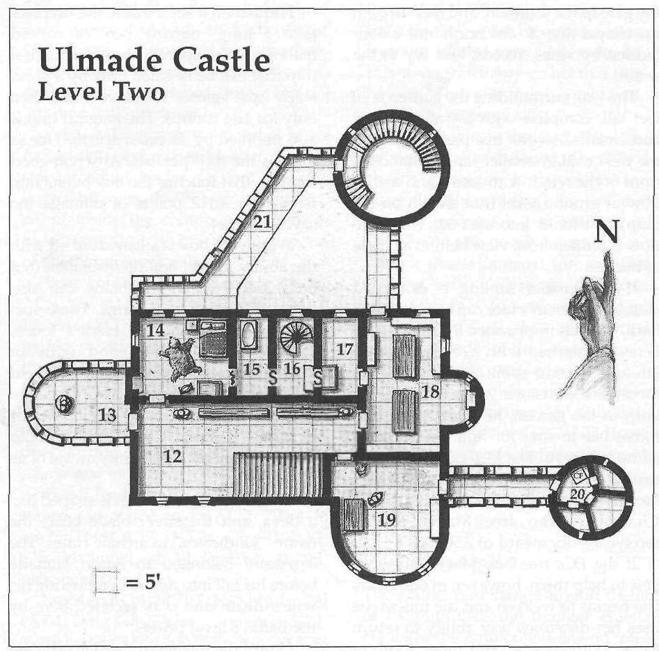 its a castle 2of4