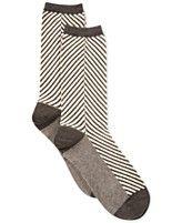 Lauren Ralph Lauren Big Chevron Trouser Socks