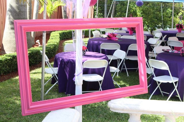 Monster High Birthday Party Ideas Photo 4 Of 85 Monster High Birthday Party Monster High Birthday Monster High Party