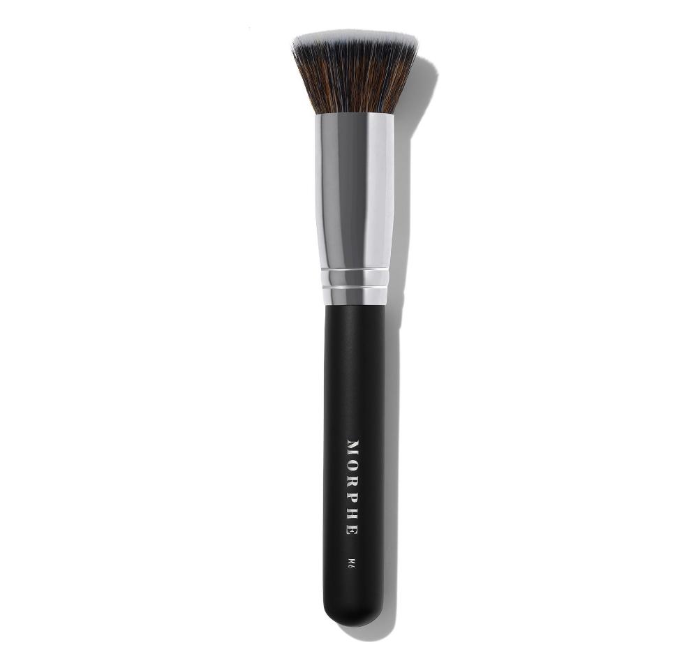 M6 pro flat buffer brush Best foundation brush, Morphe