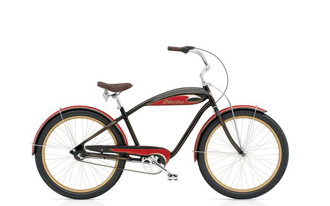 Electra Bike Electra Bike Mountian Bike Retro Bicycle