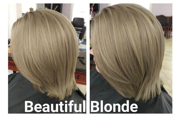 Beautiful Natural ash blonde Hair color pravana chromasilk #naturalashblonde Beautiful Natural ash blonde Hair color pravana chromasilk #naturalashblonde