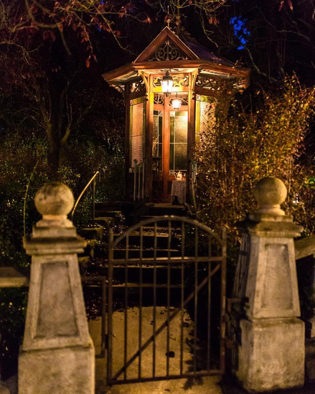 Phantom Manor Frontyard #disneylandparis #dlp #dlrp