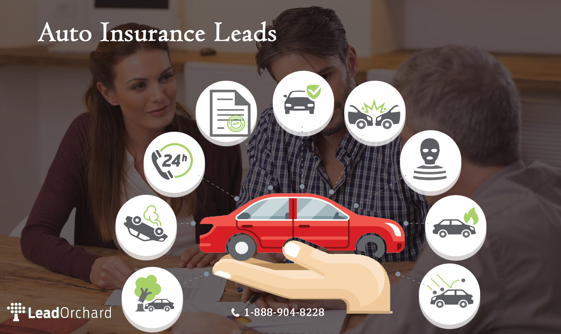 Auto Insurance Leads Home And Auto Insurance Car Insurance