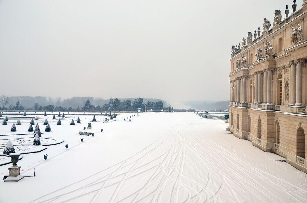 Una stella che danzi | allthingseurope:   Versailles, France (by...