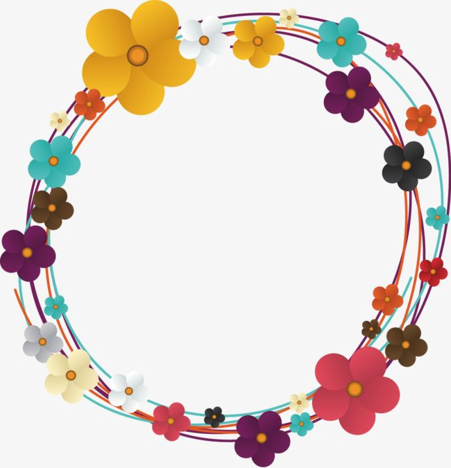 Ink Circle Border Circle Clipart Ink Circles Png Transparent Clipart Image And Psd File For Free Download Circle Clipart Circle Borders Floral Wreath Drawing