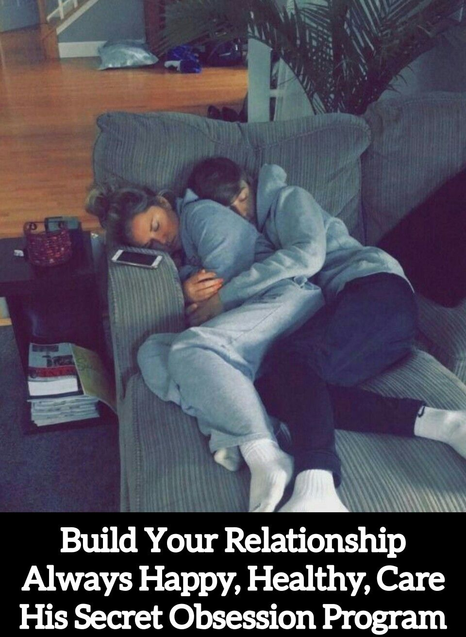 Build Your Relationship Always Strong, Happy, Heal