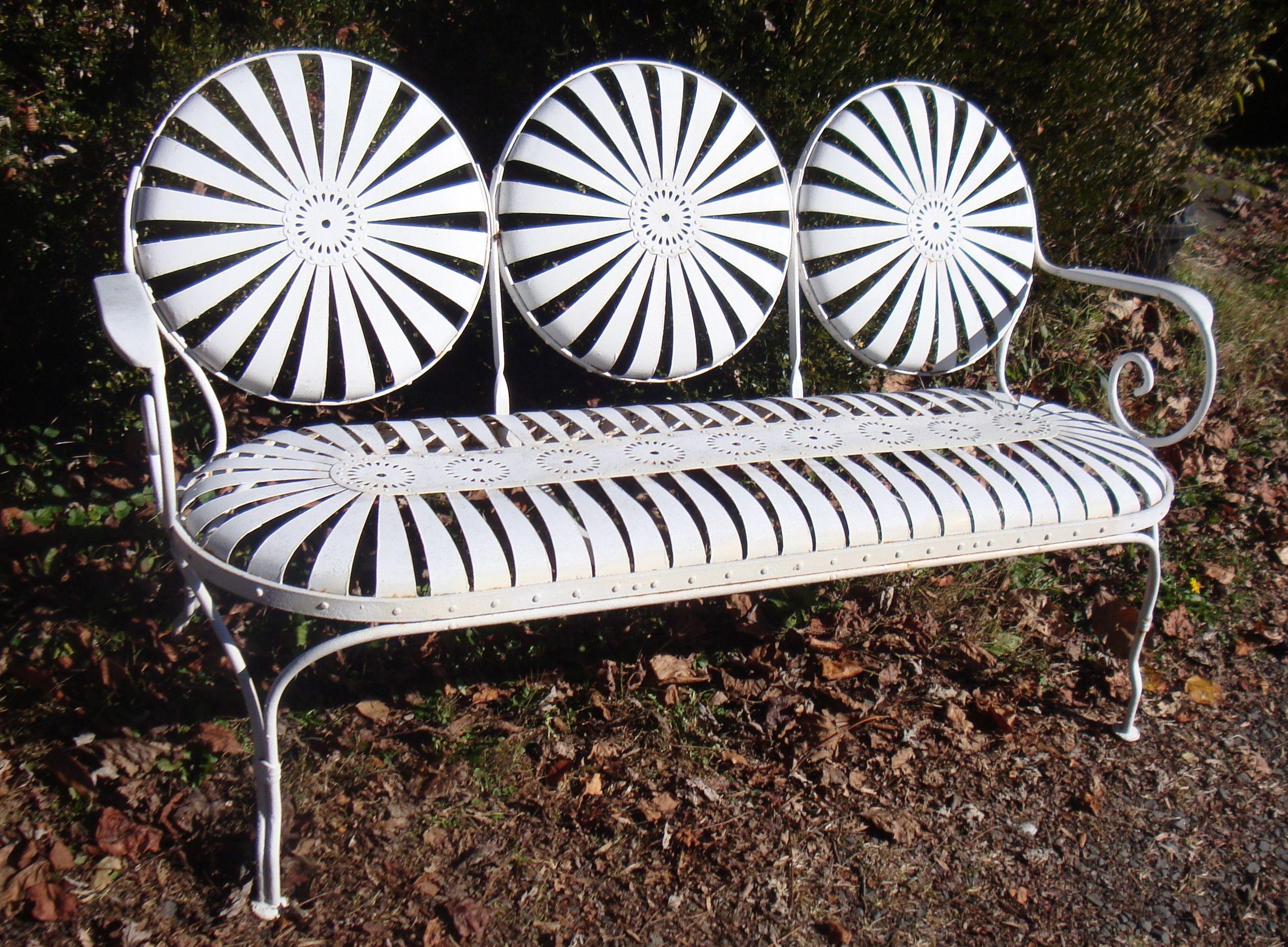 deco garden furniture. Garden Furniture Deco