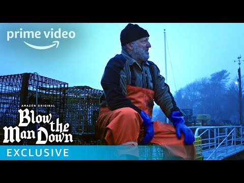 BLOW THE MAN DOWN (2019) Trailer, Clip, Images and