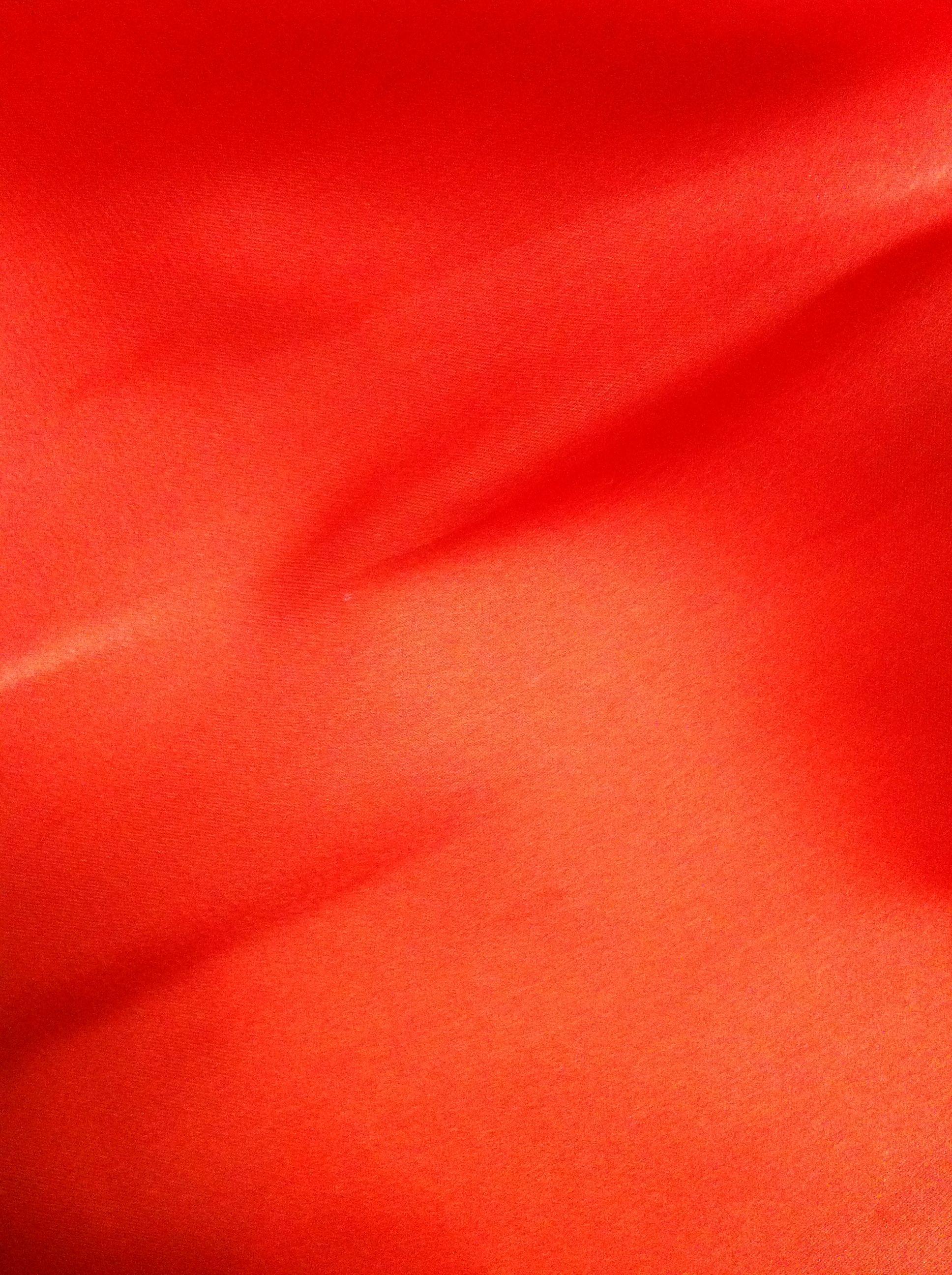Blood Orange Red Paint Accent Onekingslane Designisneverdone