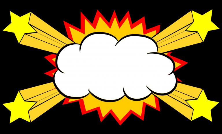 5 Comic Explosion Bubble Png Transparent Svg Vector Onlygfx Com Superhero Pop Art Pop Art Comic Pop Art