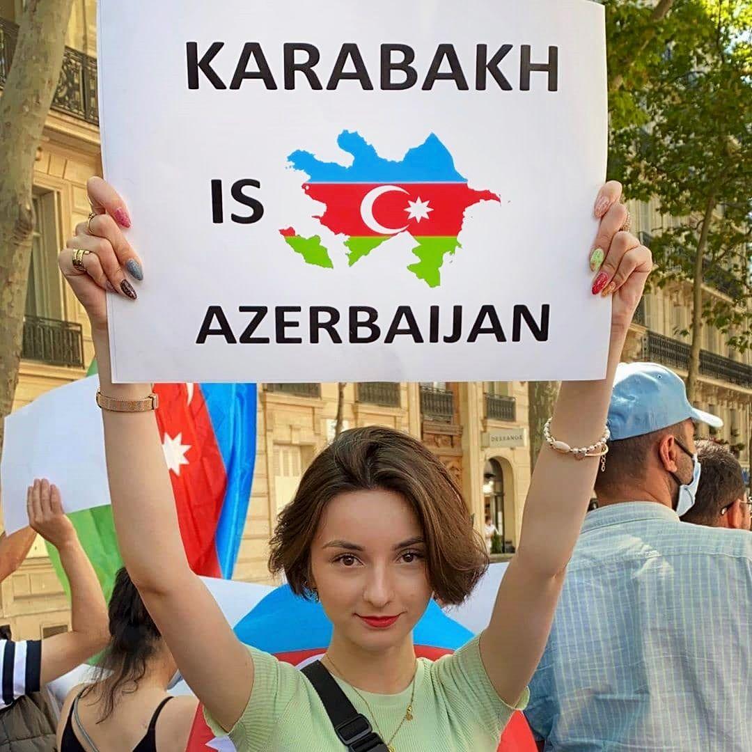 Azerbaijan Karabakh Is Azerbaijan In 2020 Azerbaijan Baku Azerbaijan English Language Teaching