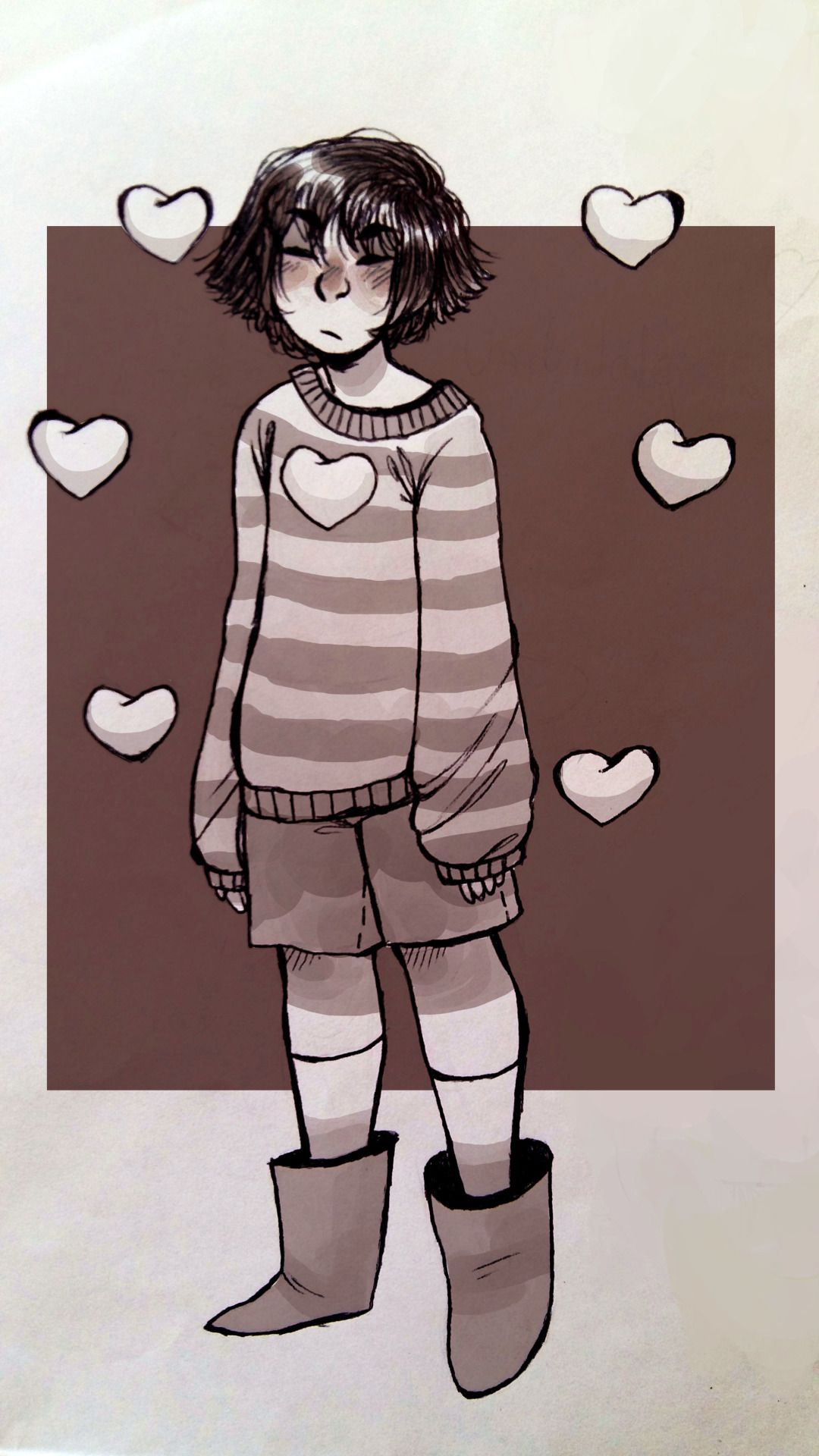 undertale | Tumblr This is so adorable