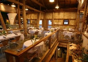 The Loft Restaurant At Trader S Point Creamery In Zionsville