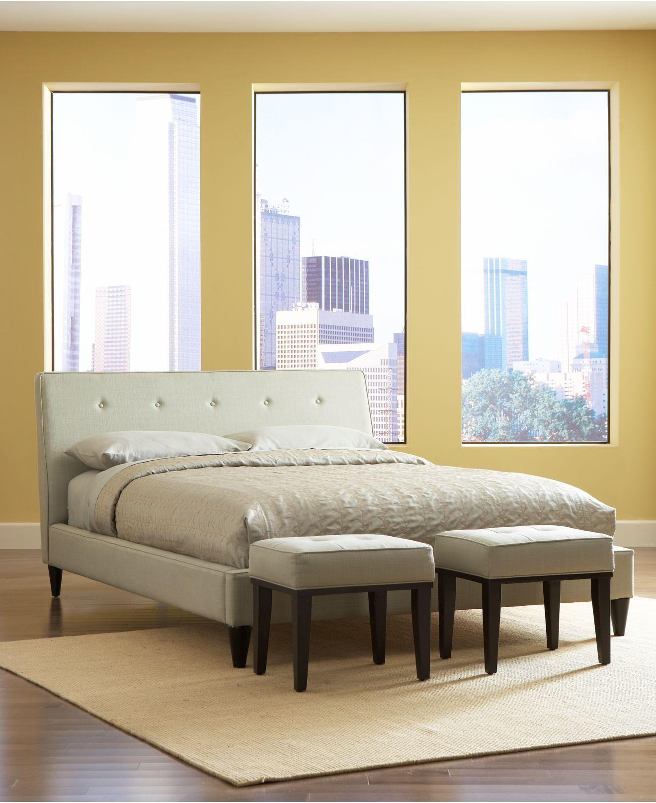 Master bedroom furniture sets  Kyle Bedroom Furniture Collection  Bedroom Furniture  furniture