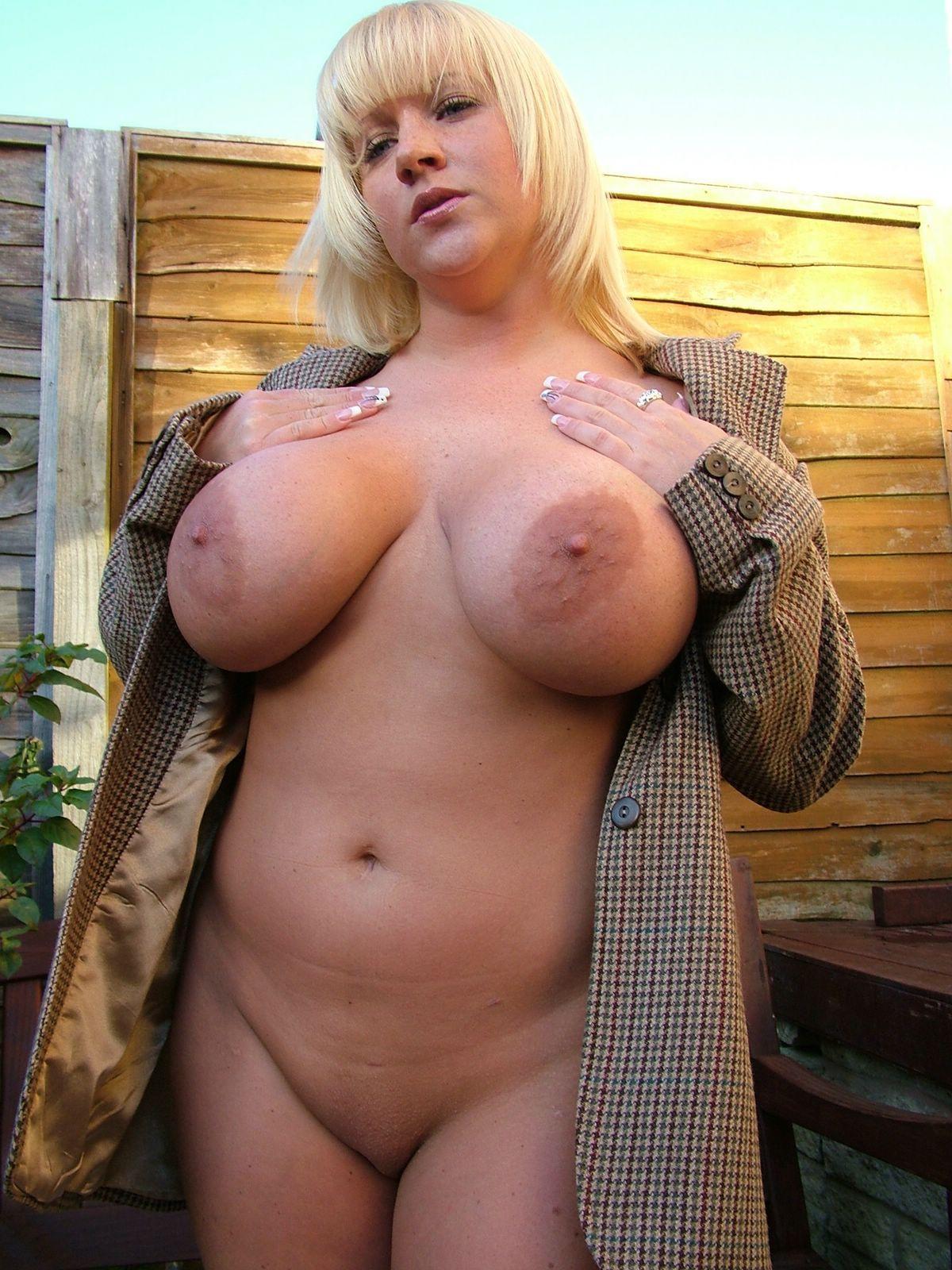 british tits blonde huge