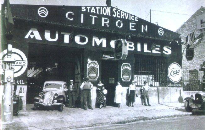 Interieur ancien garage automobile recherche google for Garage peugeot saint quentin