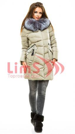 a31970f5caa Купить Женская зимняя куртка Hailuozi 17-55 в оптовом интернет магазине  Торговый дом Lims