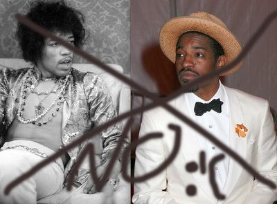 Jimi Hendrix biopic maybe not actually happening, sorry