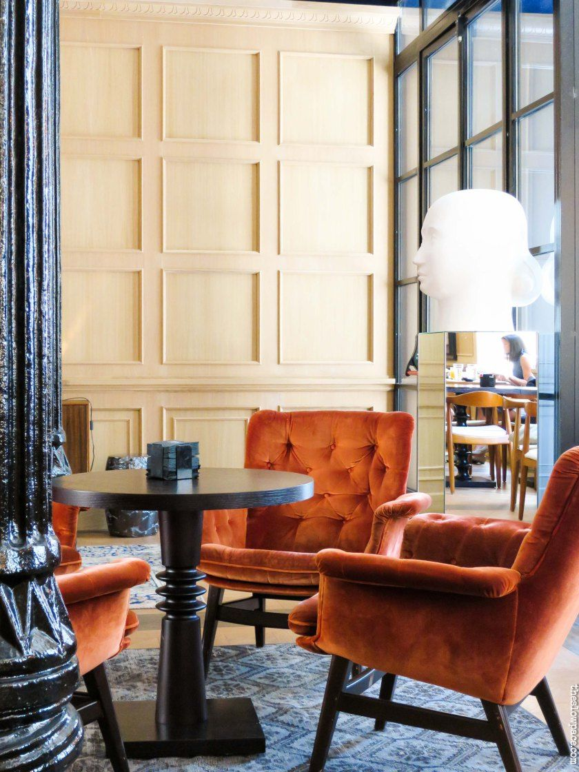 Boutique Hotel Bedrooms: Only You Boutique Hotel, Madrid