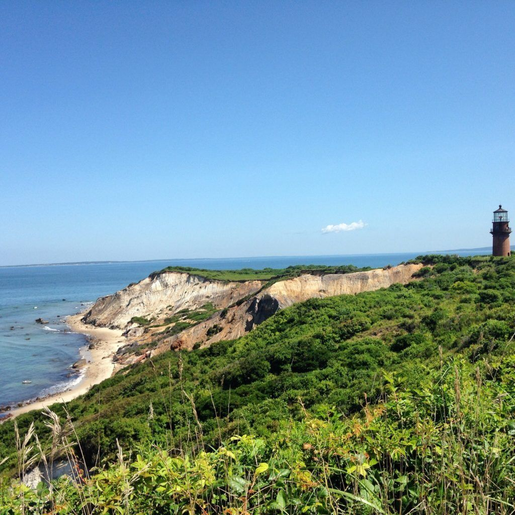 Top 10 Things To See & Do On Martha's Vineyard!