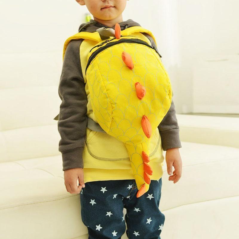 Dino Kids Backpack #inspireuplift explore Pinterest