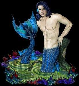 Alen: Claridad de Pensamientos: La Historia de las Sirenas, Tritones y el Dios Neptuno