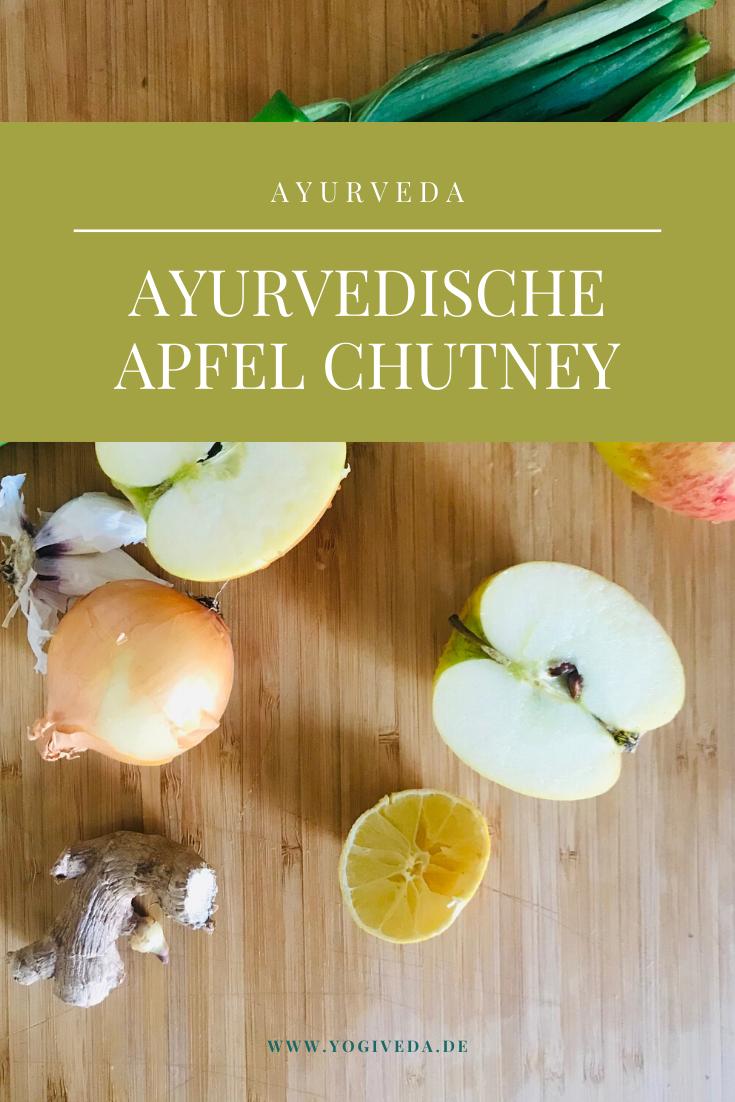 Ayurvedisches Apfel Chutney Ayurvedische Rezepte Chutney Ayurvedische Rezepte Und Apfelchutney