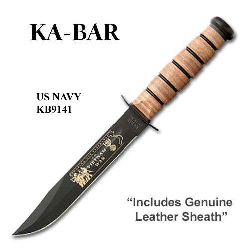 Special Offers - KA-BAR Vietnam War Commemorative Knife USN - In stock & Free Shipping. You can save more money! Check It (June 19 2016 at 09:08AM) >> http://foldingsurvivalknife.net/ka-bar-vietnam-war-commemorative-knife-usn/