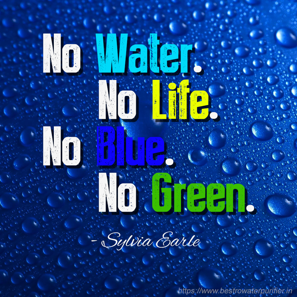 Save Water Quotes & Slogans - Best Quotes about Importance of Water | Save water quotes. Water quotes. Water conservation poster