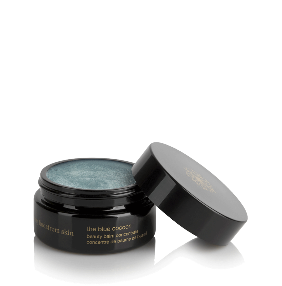 May Lindstrom Skin The Blue Cocoon Beauty Balm Concentrate Kauneusbalmi - Naturelle.fi