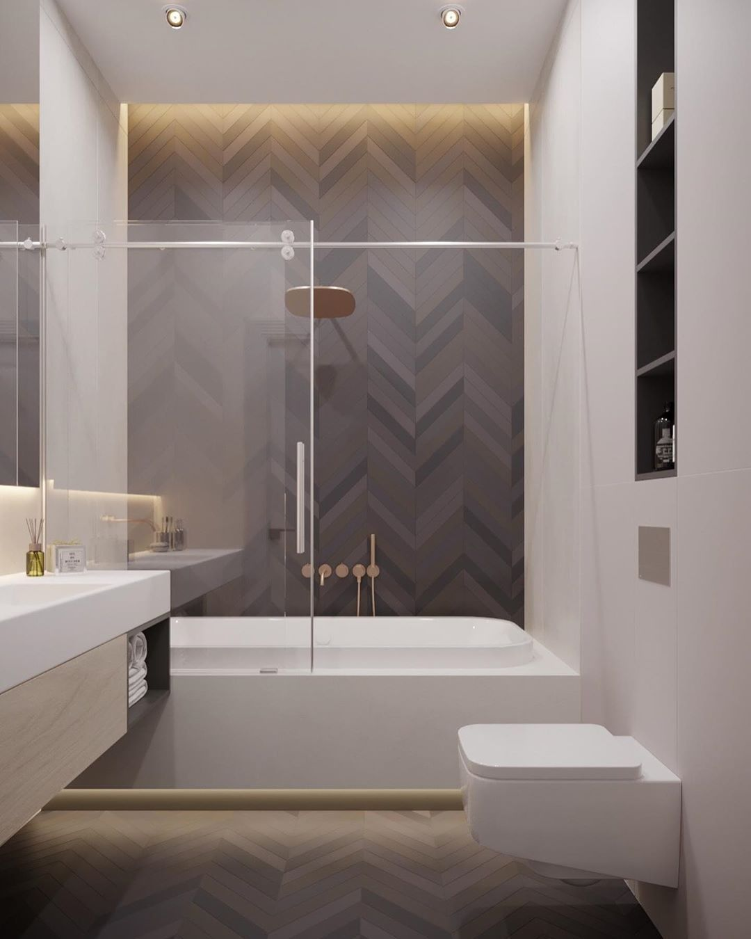 Cocoon Bathroom Design Brand On Instagram Lovely Compact