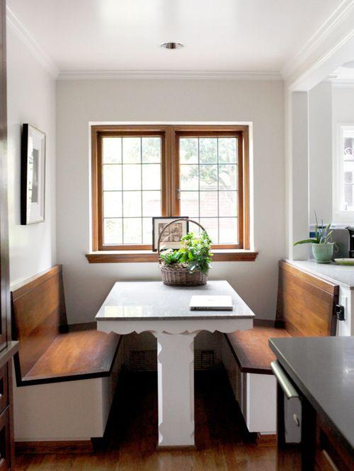 Best Kitchen Booth Design Ideas Remodel Pictures Houzz