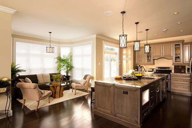 hcf hospital home lottery grand prize showhome family