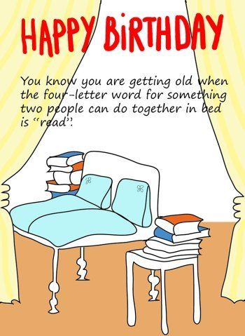 Funny Birthday Card About Getting Old Printables Pinterest