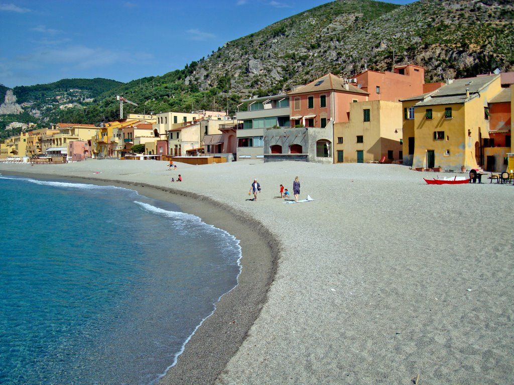 Photo of Varigotti  Liguria  Italy  Region LIGURIA Italy