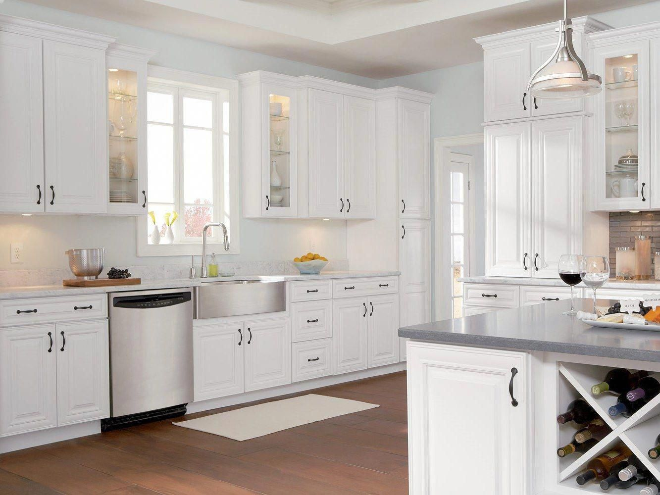 2019 kitchen cabinet trends and diy paint kitchen cabinets on best paint for kitchen cabinets diy id=86842